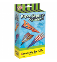 Set Creativity Avioane Hartie Faber-Castell