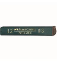 Mina Creion 0.5 mm B Polymer Faber-Castell