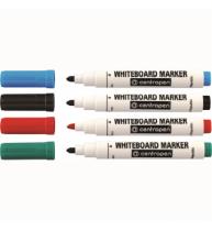 Marker whiteboard 4/set 2,5 MM 8559 Centropen