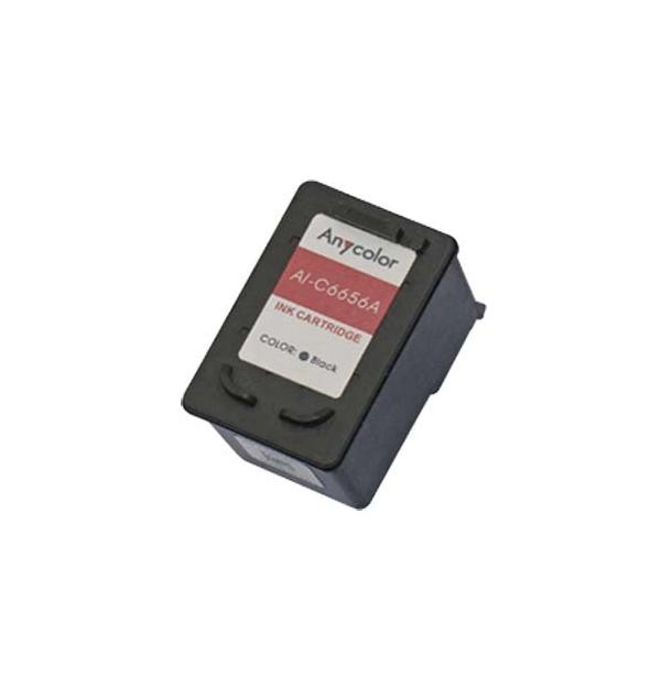 CARTUS CERNEALA HP 56 (HP C6656A) COMPATIBIL