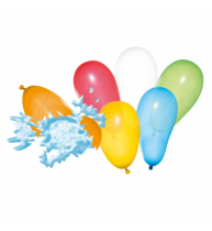 BALON WATERBOMB SET20