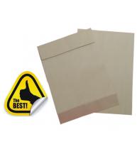PLIC B4 CU BURDUF SILICONIC (250x353x50 mm) 130 g/mp MARO, 250 buc