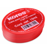 Buretiera Cu Gel 15 ml Kores