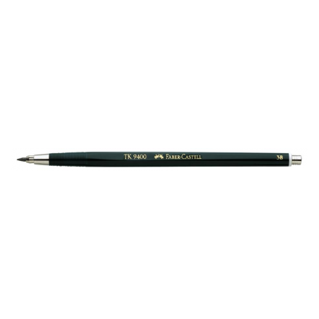 Creion Mecanic 3.15 mm TK 9400-3B Faber-Castell