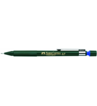 Creion Mecanic 0.7Mm Contura Faber-Castell