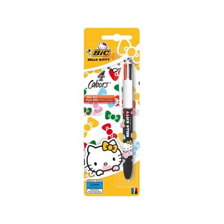 Pix Hello Kitty 4 culori/blister