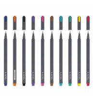 Liner 0.4mm Rosu Adel