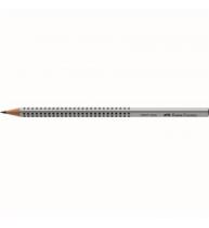 Creion Grafit 2B Grip 2001 Faber-Castell