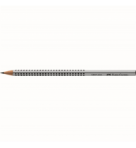 Creion Grafit 2H Grip 2001 Faber-Castell
