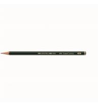 Creion Grafit 2B Castell 9000 Faber-Castell
