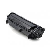 HP CE278/CRG728 TONER COMPATIBIL TCC, Black