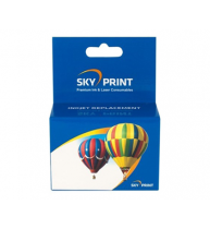 LEXMARK NO.200XL Yellow, 30ml CARTUS COMPATIBIL SKY PREMIUM