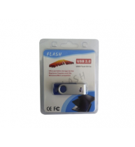STICK USB FLASH DRIVE 8GB
