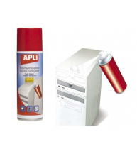 SPRAY PT. CURATARE CU SPUMA 400 ml, APLI