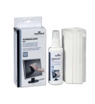 SET SCREENCLEAN PT. CURATARE ECRAN MONITOR, DURABLE