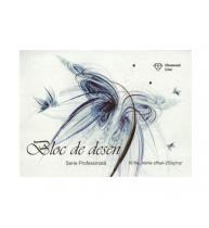BLOC DESEN 16 FILE A4, DIAMOND LINE