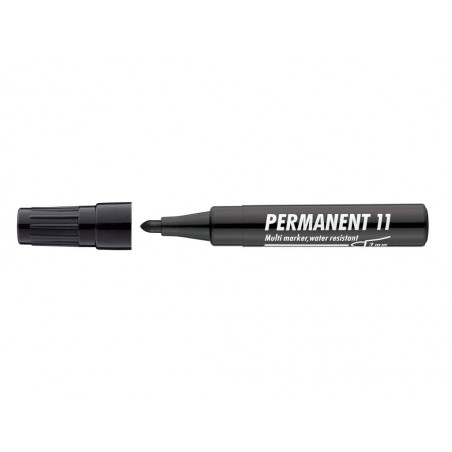 PERMANENT MARKER ICO 11, 1-3 mm
