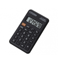 CALCULATOR 8 DIGITS, CITIZEN LC-310N