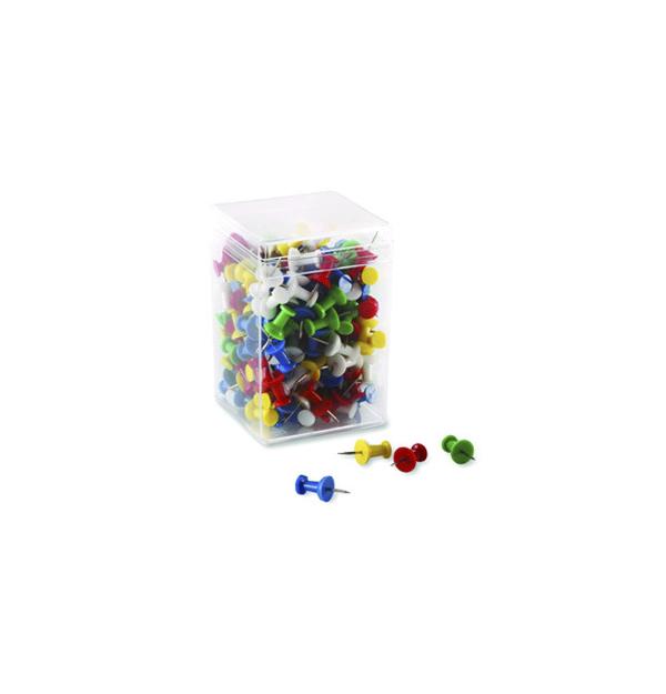 PIONEZE CU MANER 200 buc/cutie, MAGNETOPLAN 111165110
