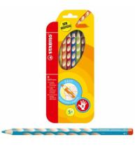 Creioane colorate Stabilo Easy Ergo