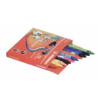 Creioane colorate Yiippy-Wax