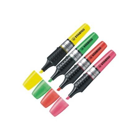 TEXTMARKER STABILO LUMINATOR, 2-5 mm