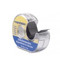 BANDA ADEZIVA MAGNETICA IN DISPENSER 5mx19 mm, 15510, MAGNETOPLAN