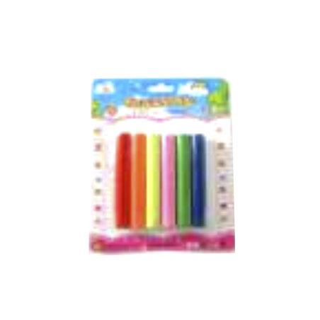 PLASTELINA BLISTER 6 culori/set