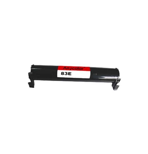 CARTUS TONER PANASONIC KX-FA83X COMPATIBIL