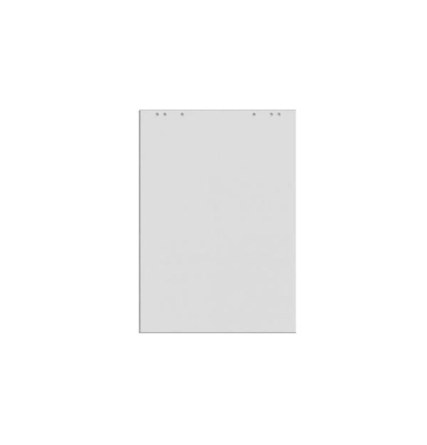 REZERVA HARTIE FLIPCHART 70x100 cm, 20 coli/top