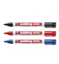 PERMANENT MARKER EDDING 400, 1 mm