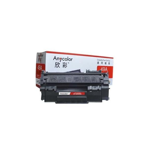 CARTUS TONER HP Q5949A COMPATIBIL