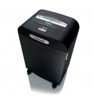 Distrugator manual pentru documente Rexel Mercury™ RDX1850 Jam Free, 18 coli, confeti 4x45mm