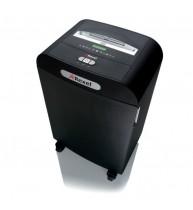Distrugator manual pentru documente Rexel Mercury™ RDX2070 Jam Free, 20 coli, confeti 4x45mm