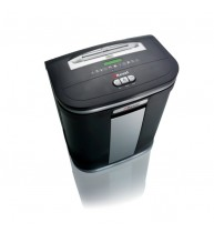 Distrugator manual pentru documente Rexel Mercury™  RSM1130 Jam Free, 11 coli, micro cut 1.9x15mm