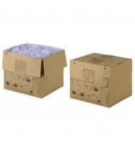 Saci de hartie reciclabili 32 Litri pentru Rexel Auto+ 200X