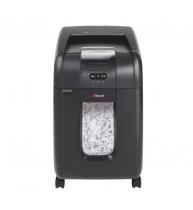 Distrugator automat pentru documente Rexel Auto+ 200X Cross Cut, 200 coli, confeti 4x40mm