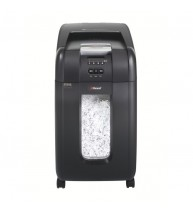 Distrugator automat pentru documente Rexel Auto+ 300X Cross Cut, 300 coli, confeti 4x40mm