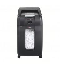 Distrugator automat pentru documente Rexel Auto+ 300X Cross Cut, 300 coli, confeti 4x40mm
