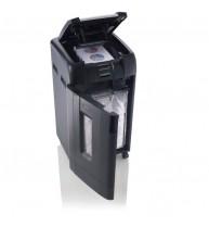 Distrugator automat pentru documente Rexel Auto+ 750X Cross Cut, 750 coli, confeti 4x40mm