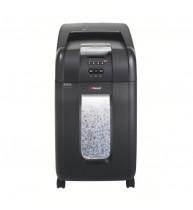 Distrugator automat pentru documente Rexel Auto+ 300M Micro Cut, 300 coli, micro cut 2x15mm