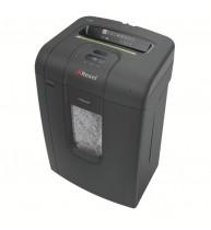 Distrugator manual pentru documente Rexel Mercury™  RSX1834 Jam Free, 18 coli, confeti 4x40mm