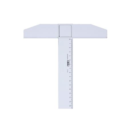TEU PLASTIC PENTRU DESEN 75 cm, M+R