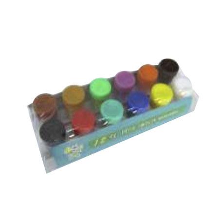 GUASE S8020, 12 culori