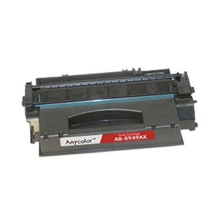 CARTUS TONER HP Q5949X COMPATIBIL
