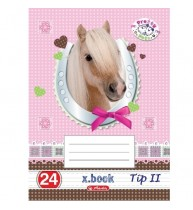 CAIET TIP II A5 24F PRETTY PET