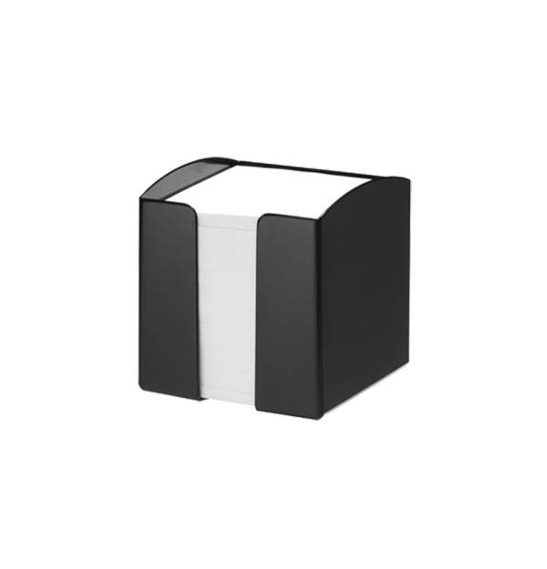 SUPORT CUB HARTIE TREND DURABLE, negru
