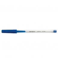Pix fara mecanism Senator Stick Pen, 0.7 mm, albastru