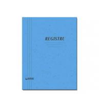 REGISTRU ECONOMIC A4, 80 FILE
