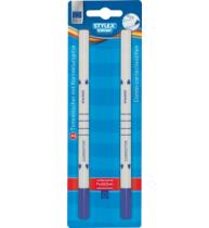 Creion corector cu rescriere, 2 bucati/set